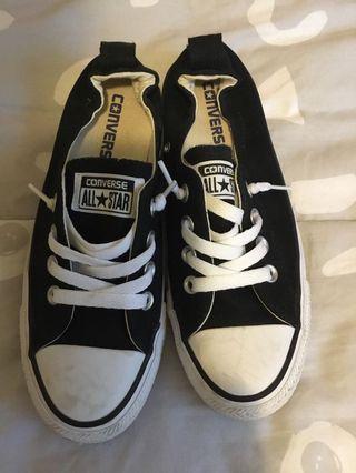 Converse Shoreline Shoes Size 6 New