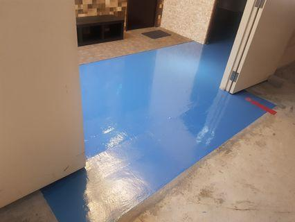 Epoxy for Commercial & Residential