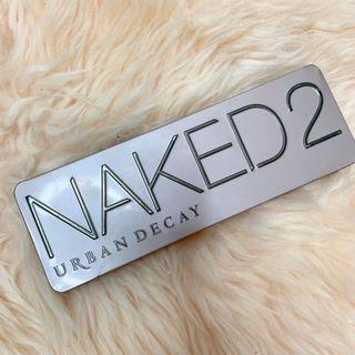 Urban Decay-Naked 2
