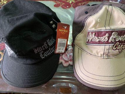 Hard Rock Cafe Caps