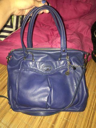 Bally bag ORIGINAL