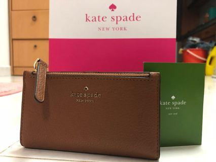 Kate Spade Wallet (Other design on my page)