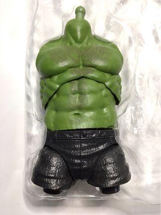 Marvel Legends Endgame Hulk BAF 件