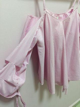 Pink clothes #CarousellFaster