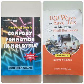 2 in 1 Business in Malaysia