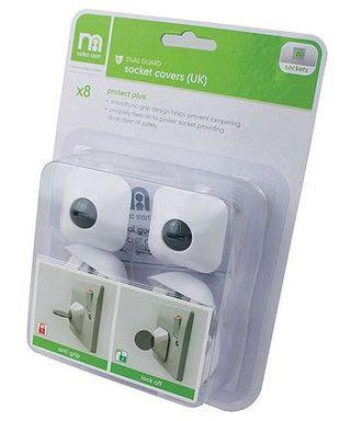 Mothercare Socket Covers/Protectors