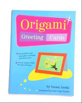 Origami Greeting Cards