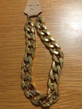 🚚 Dog chain (M size)