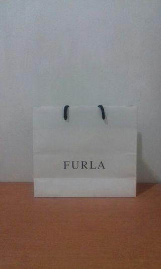 ORI Furla Paper Bag