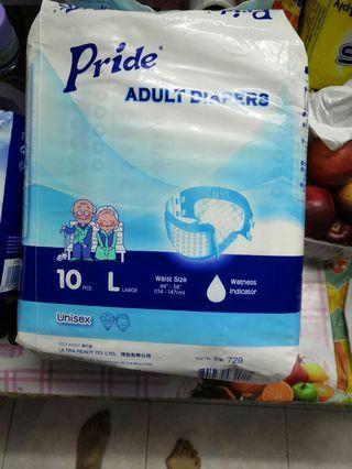 老人紙尿片及紙尿褲