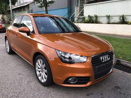 Audi A1 SB 1.4 TSFI
