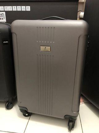 Johnnie Walker Travel Luggage