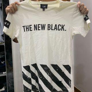 flesh imp 'new black' streetwear