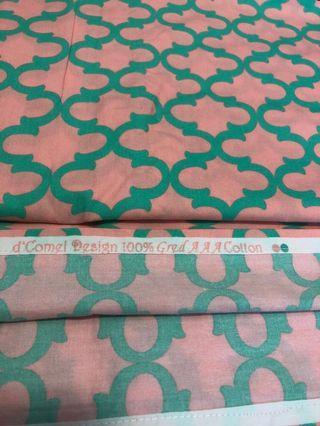 Japanese Cotton Fabrics...