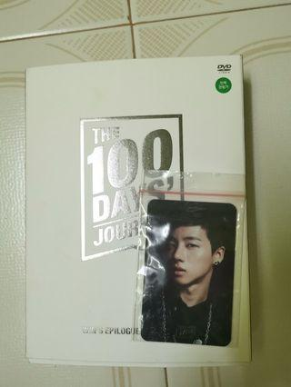 🚚 WTS WIN'S 100DAY JOURNEY