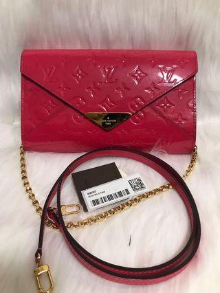 🚚 [FINAL 1480$]Louis Vuitton Mira MV Bag