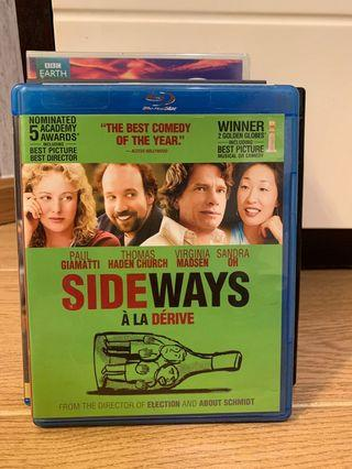 香港正版sideways Blu-ray