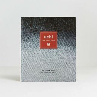 Uchi the cookbook