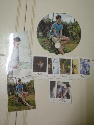 🚚 WTS IKON KONY SUMMERTIME PHOTOCARD COLLECTION