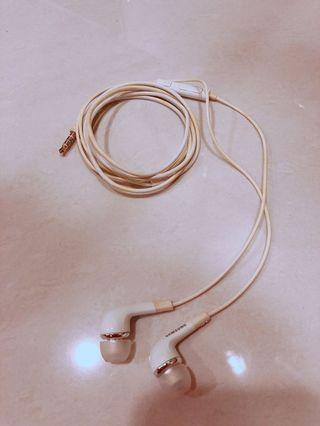三星 Samsung 3.55mm耳機