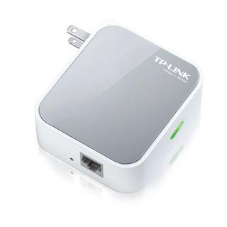 TP-Link 150Mbps Wireless N Mini Pocket Router