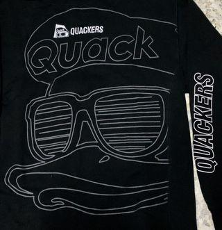 Duck dude b one soul sweatshirt