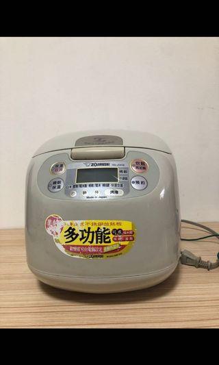 🚚 象印電鍋1.8公升大容量+內鍋