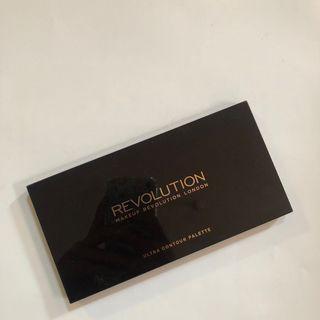 Makeup Revolution Ultra Contour Palette Original #maugopay
