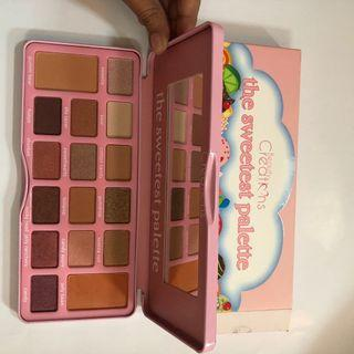 Beauty Creations The Sweetest Palette NEW Originial #maugopay