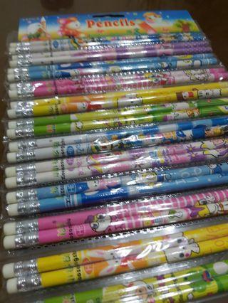 24入  HB鉛筆