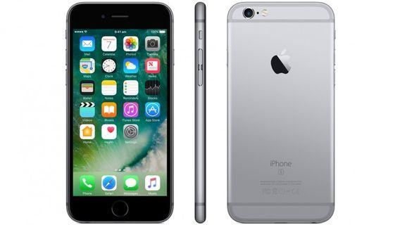 🚚 iPhone 6S in excellent condition