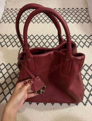 Handbag Bruno Magli