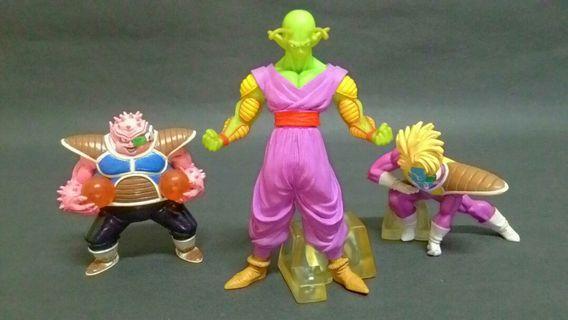 Dragon Ball Figure Set