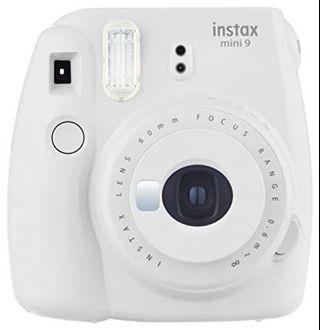 Instax Mini Polaroid