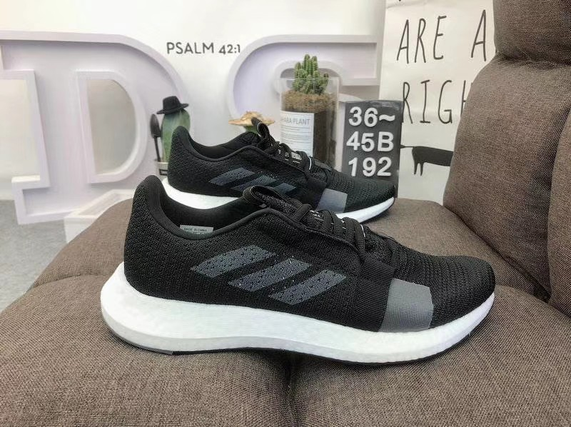 adidas Senseboost Go Shoes White | adidas Philipines
