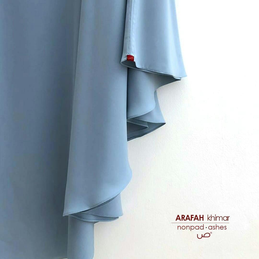 Arafah khimar by shafa jilbab