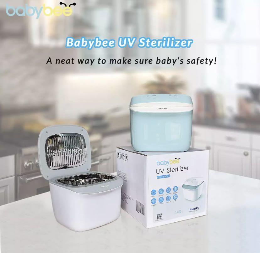 BabyBee UV Sterilizer and Dryer
