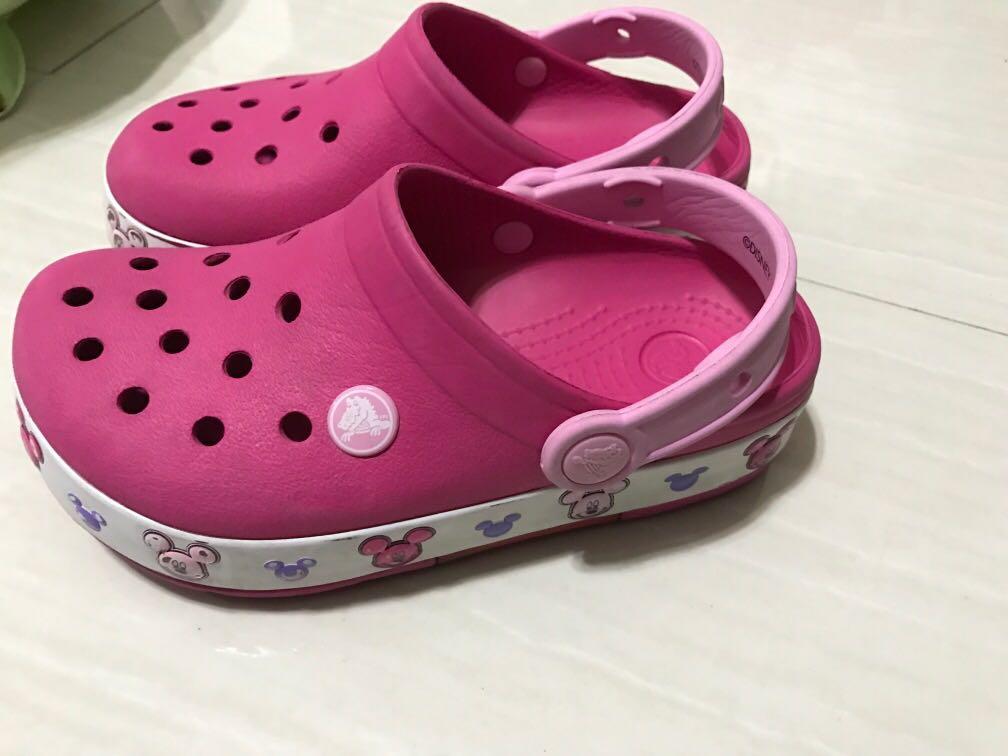 Crocs kids size 13, Babies \u0026 Kids