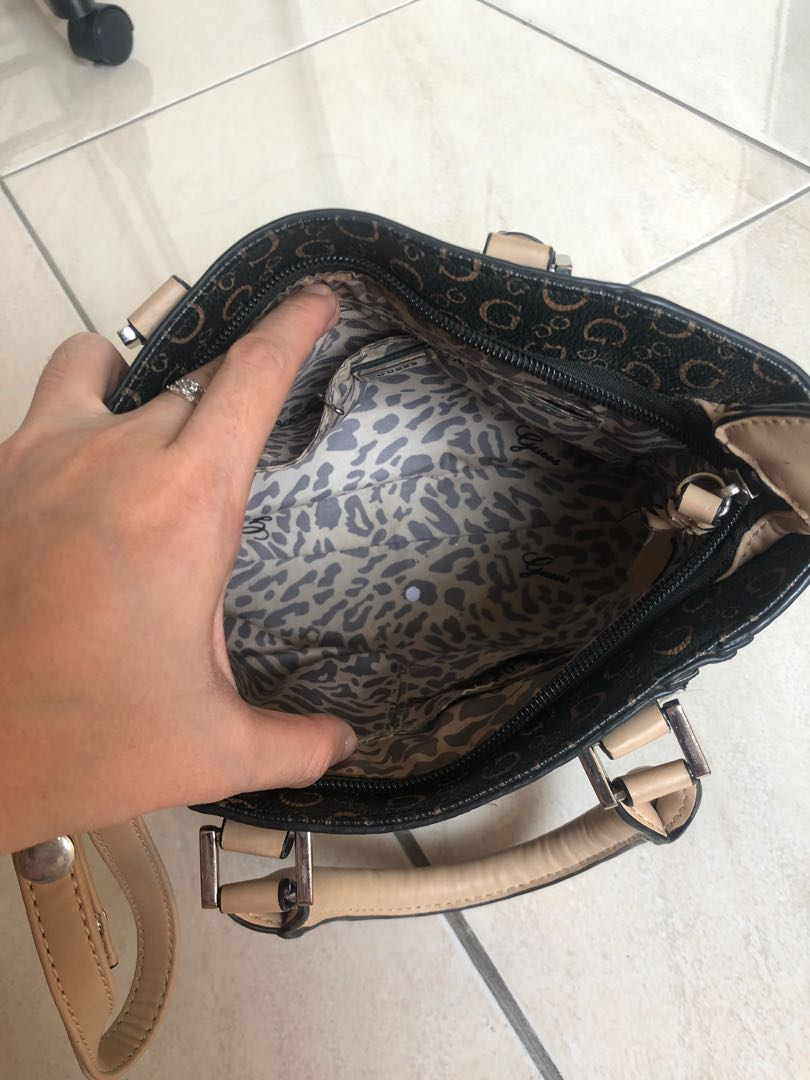 Guess Bag / tas guess