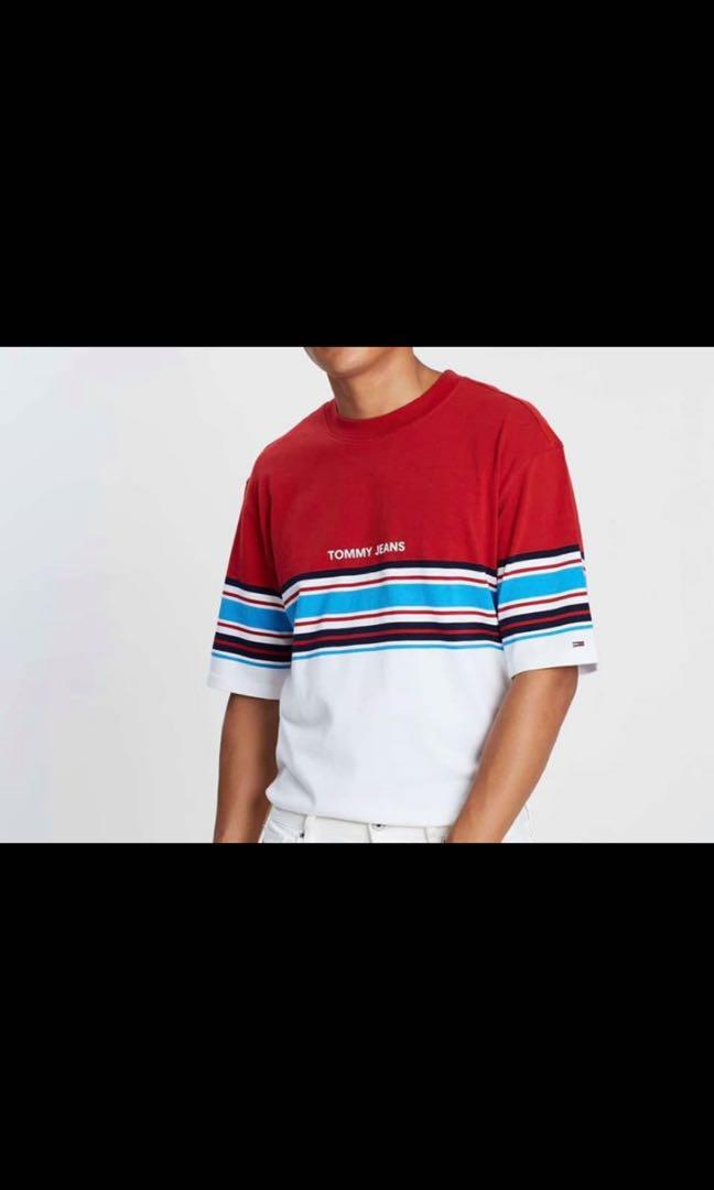 Guess shirts/tommy Hilfiger shirt