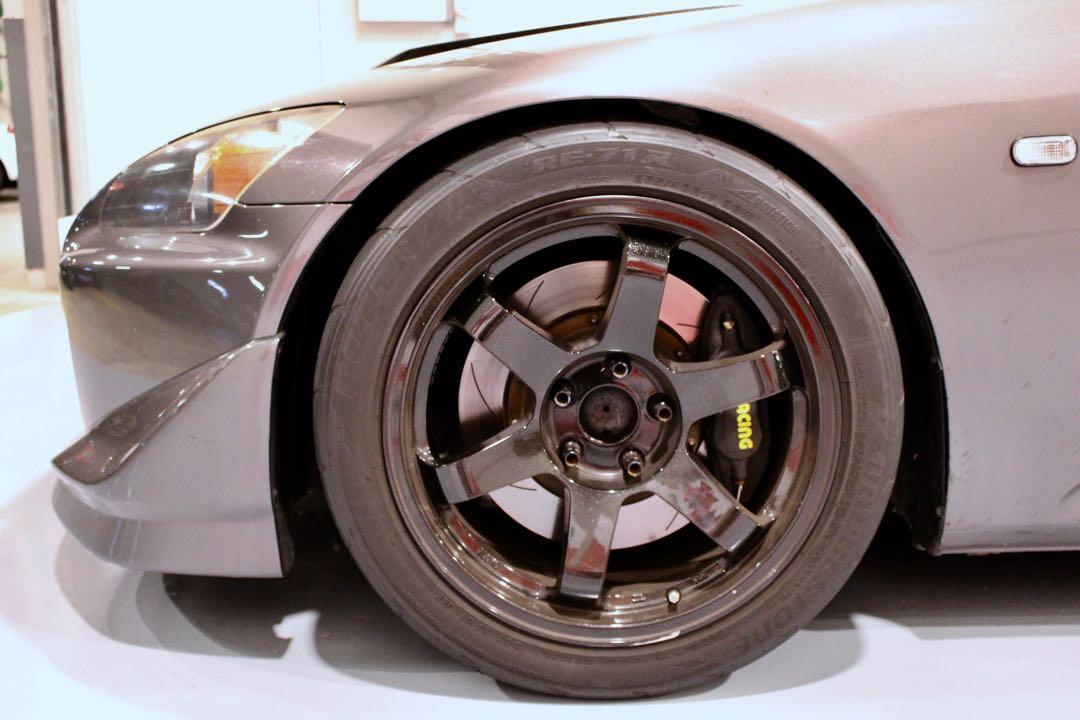Honda S2000 Manual 2.0