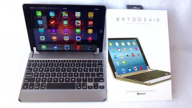 iPad mini 5 Brydge Keyboard , Mobile Phones & Tablets