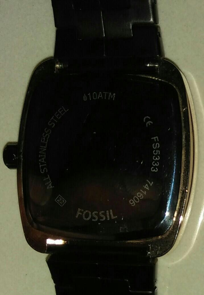 Jam Tangan FOSSIL FS-5333 (KW Super)