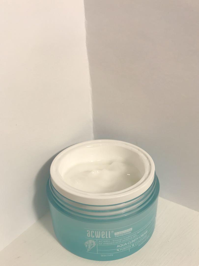 Korean Skincare (COSRX, Acwell, Klairs(check description for prices)