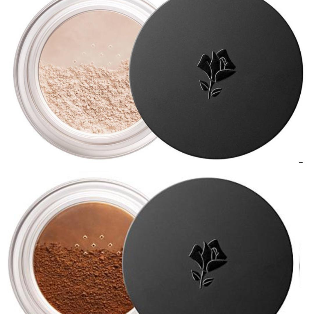 Lancome Long Time No Shine Loose Setting Powder RRP$65