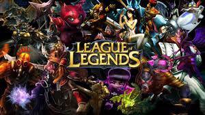 League of legends clean level 30 account
