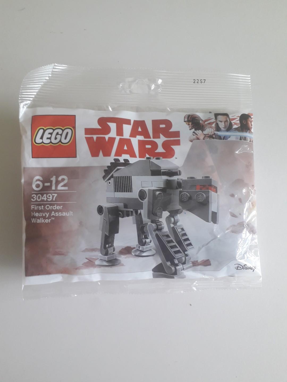 Lego 30497