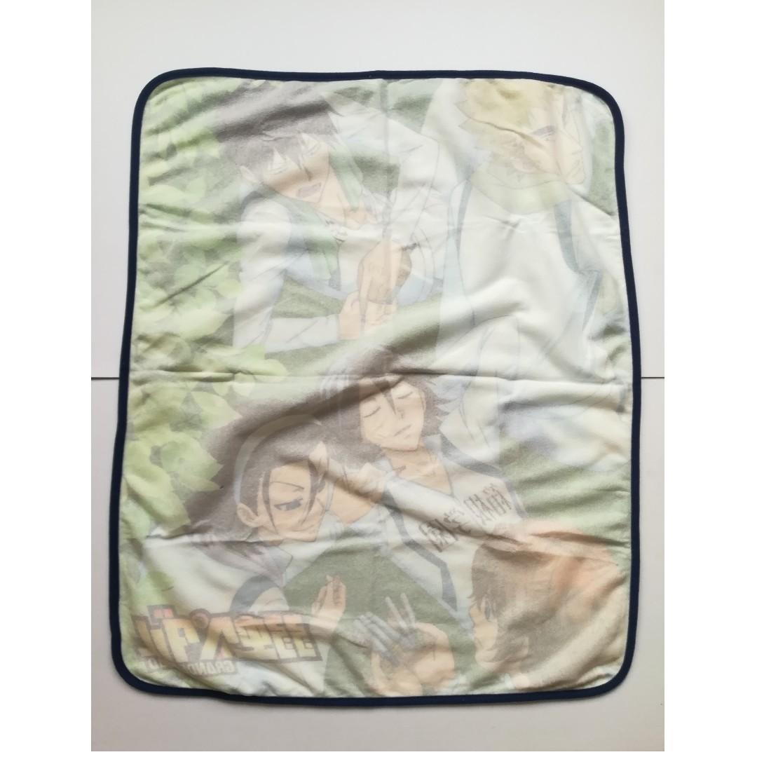 (Limited) Yowamushi Pedal GRANDE ROAD x AEON - Hakone Gakuen - Blanket