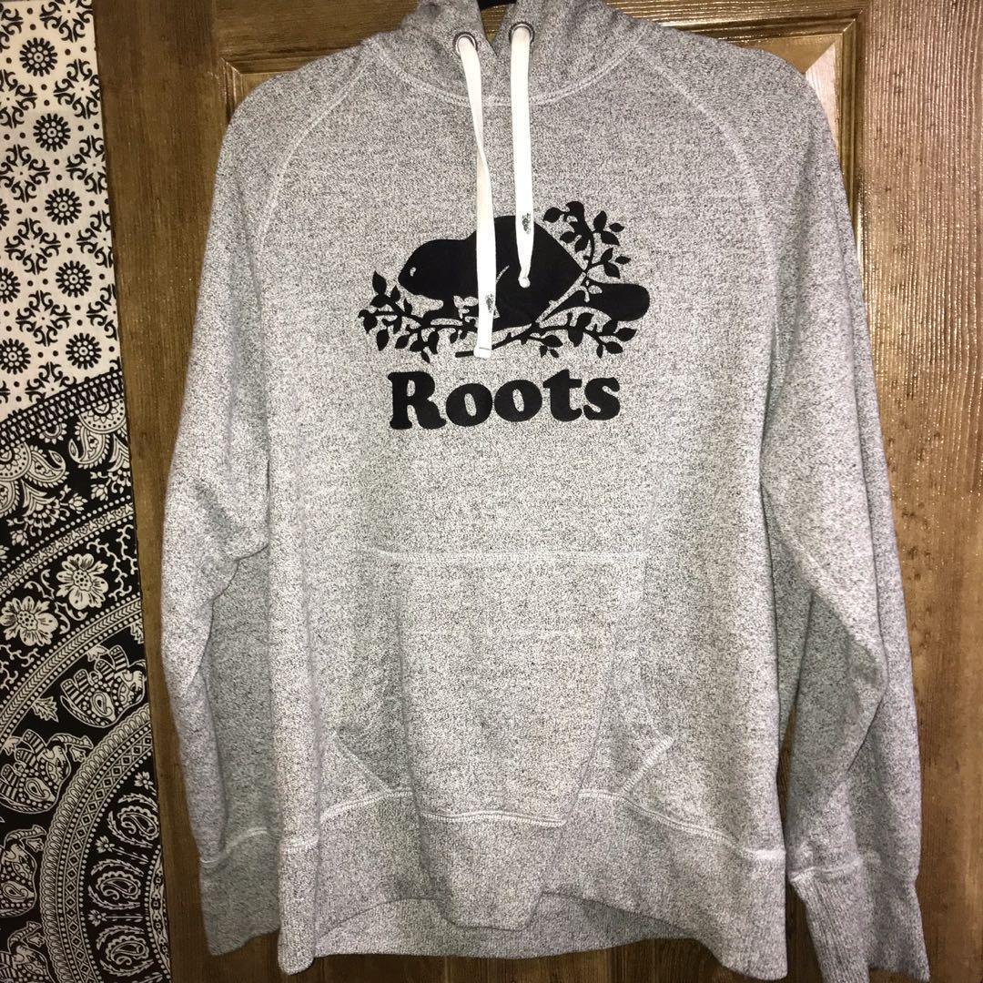 Medium Classic Roots Hoodie