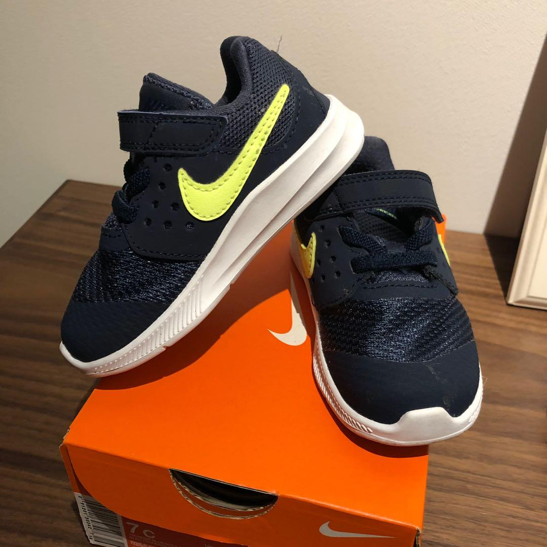 nike kids shoes size 7